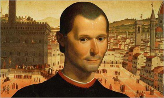 podsumowanie książki Suwerenny Machiavelli