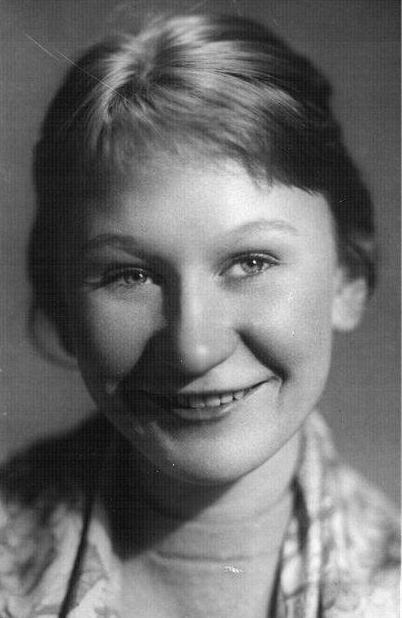 Nikikshikhina Elizabeth