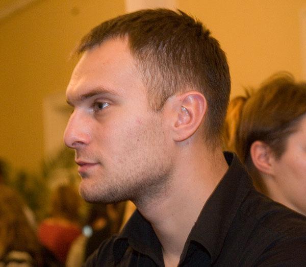 Nikita Emshanov