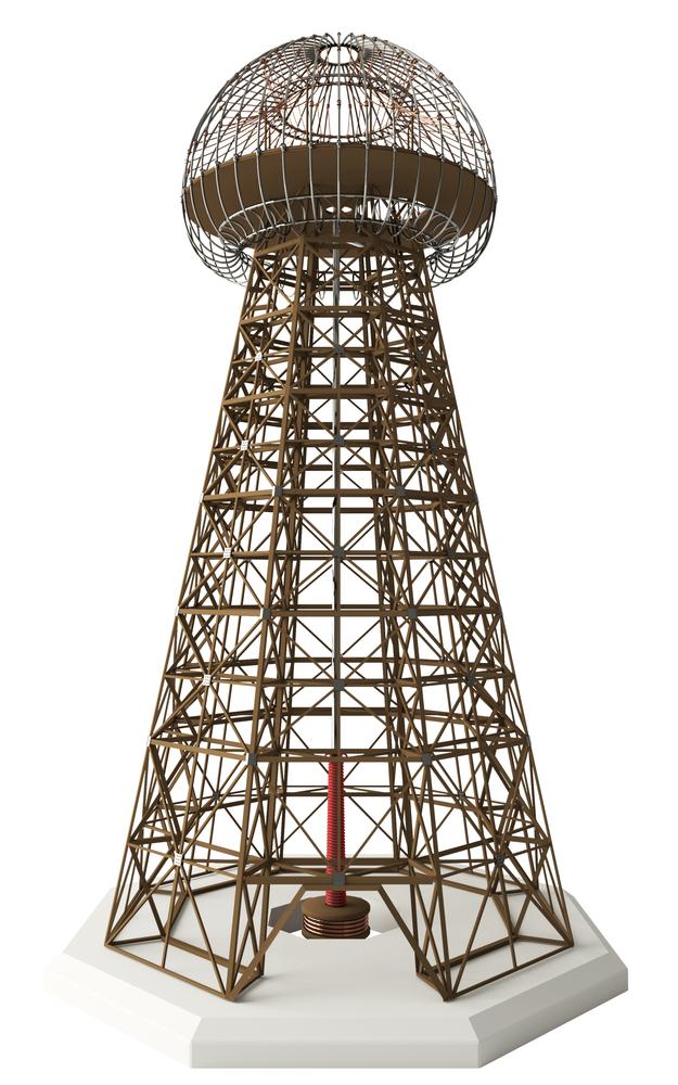 Torre di Tesla