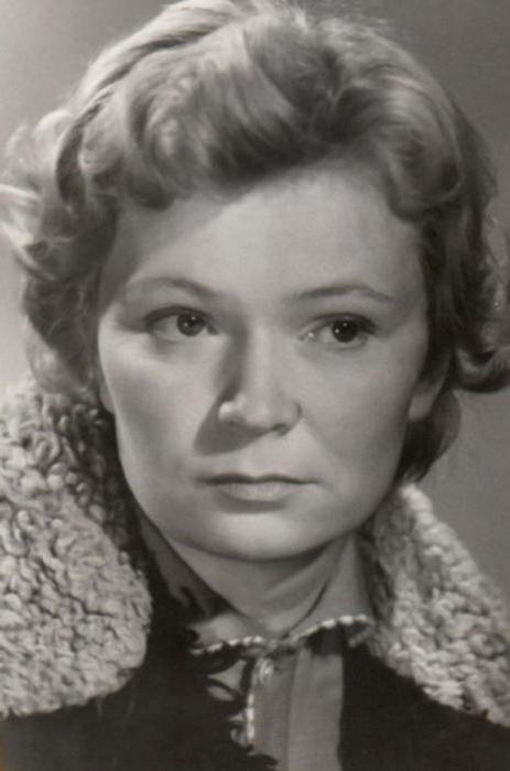 Нина Менсхикова