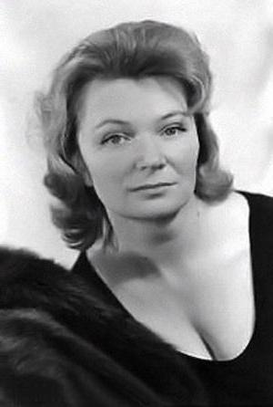 Нина Менсхикова глумица