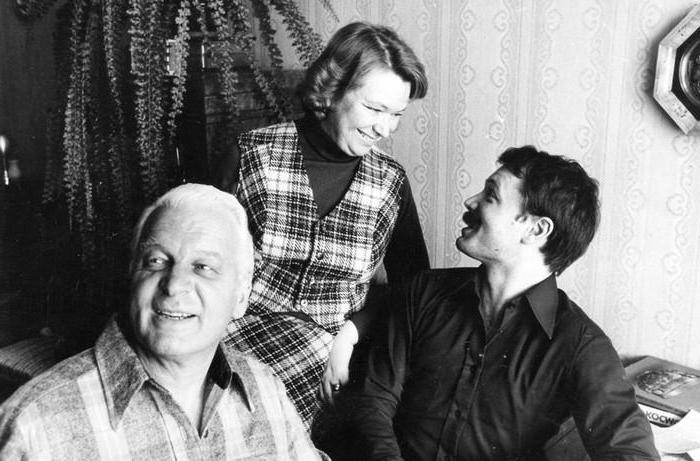 Нина Менсхиков филм
