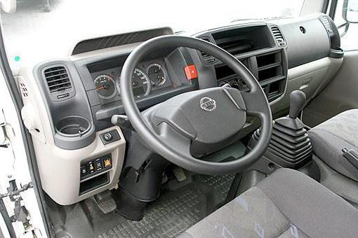 Nissan cabstar recensioni