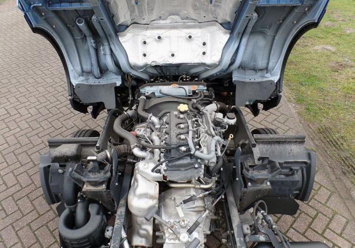 Nissan Cabstar con il chilometraggio