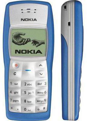 нокиа 1100 телефон