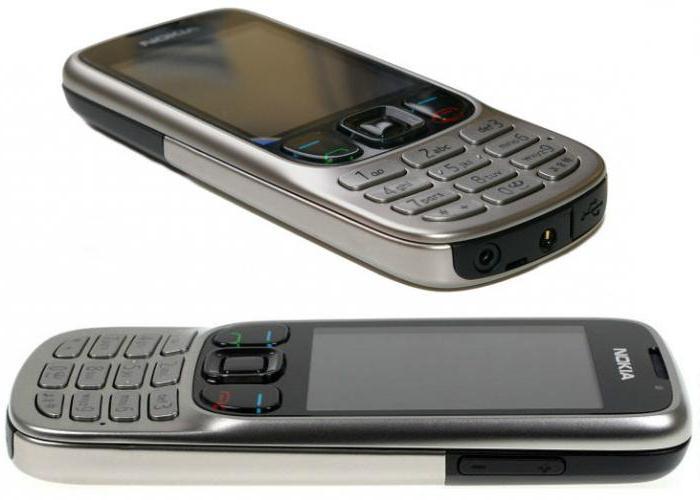 Nokia 6303 manuale