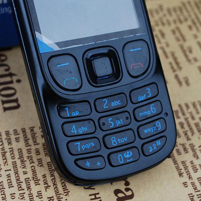 Nokia 6303 c