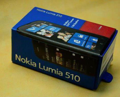 zune per Nokia Lumia 510