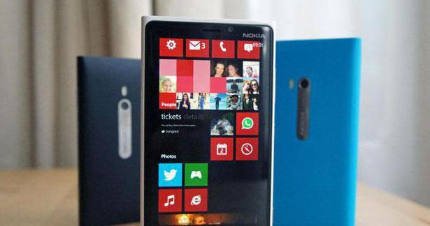 lumia 920 функция