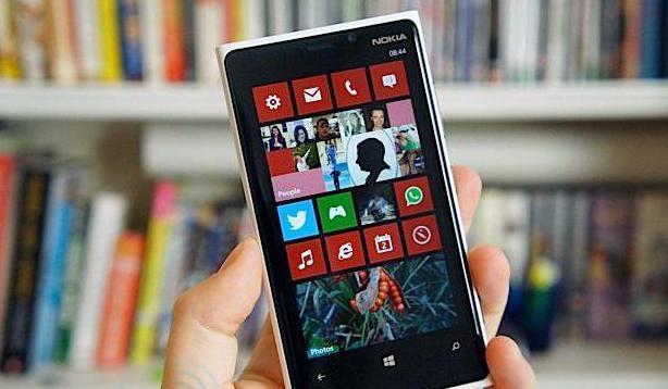 характеристики на Nokia lumia 920, ревюта