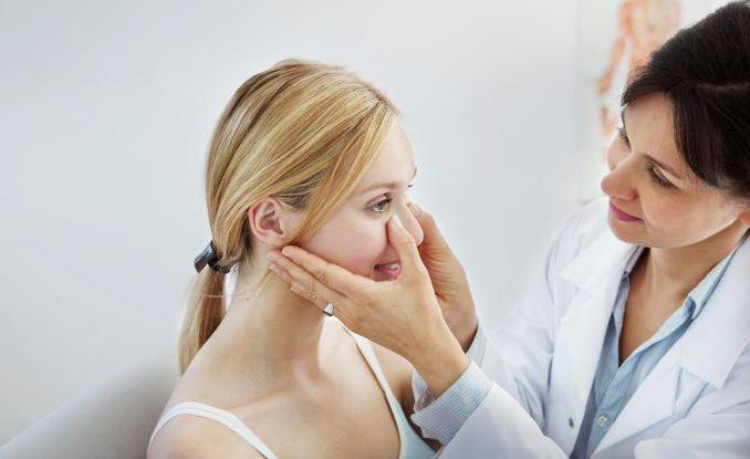 нехируршки прегледи ринопластика