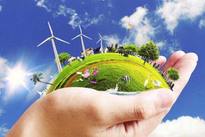 risorse non rinnovabili