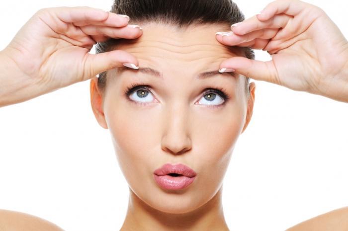 lifting facciale non chirurgico per il viso