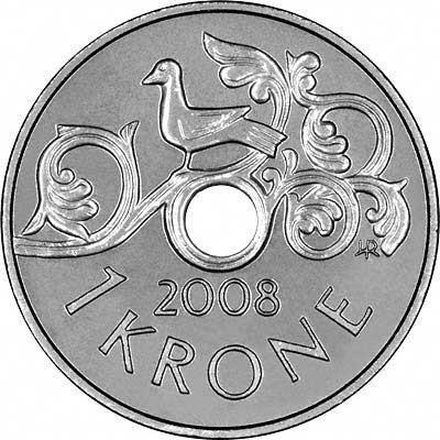 Norveška krona