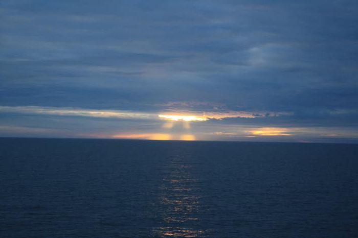 Mare di Norvegia