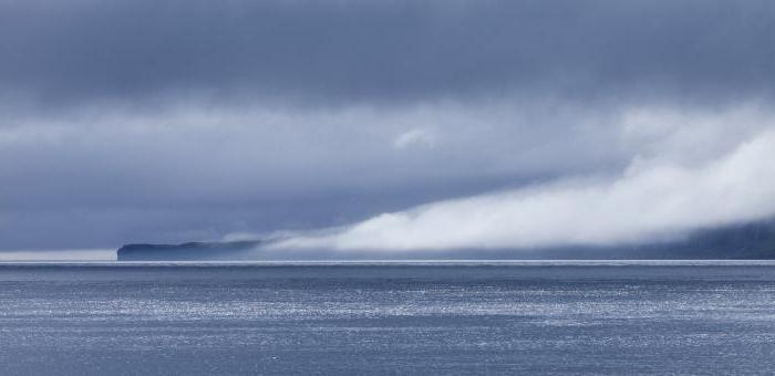 Mare del Nord norvegese