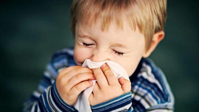 quante gocce nasali sono protargol