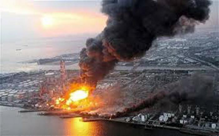 incidenti nelle centrali nucleari