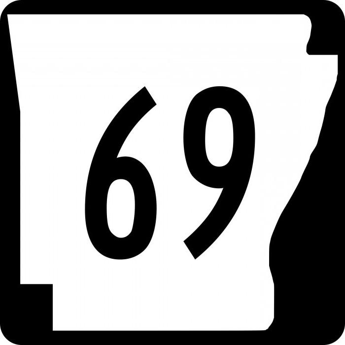 číslo 69