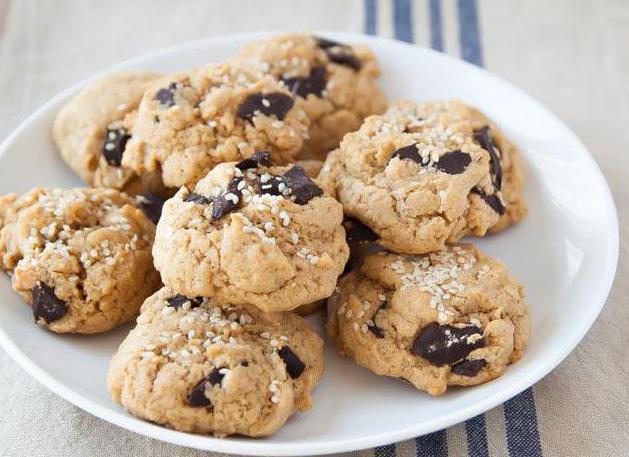 recept za piškotek