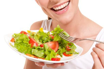 koliko jesti dnevno da izgubite težinu