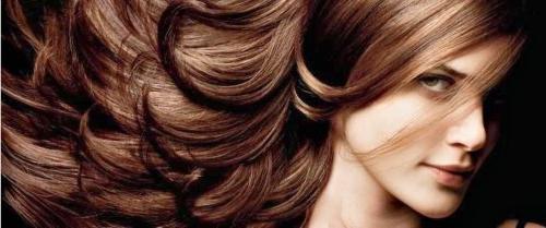 trattamento dei capelli