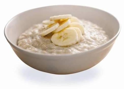 Benefici e danni calorici della farina d'avena