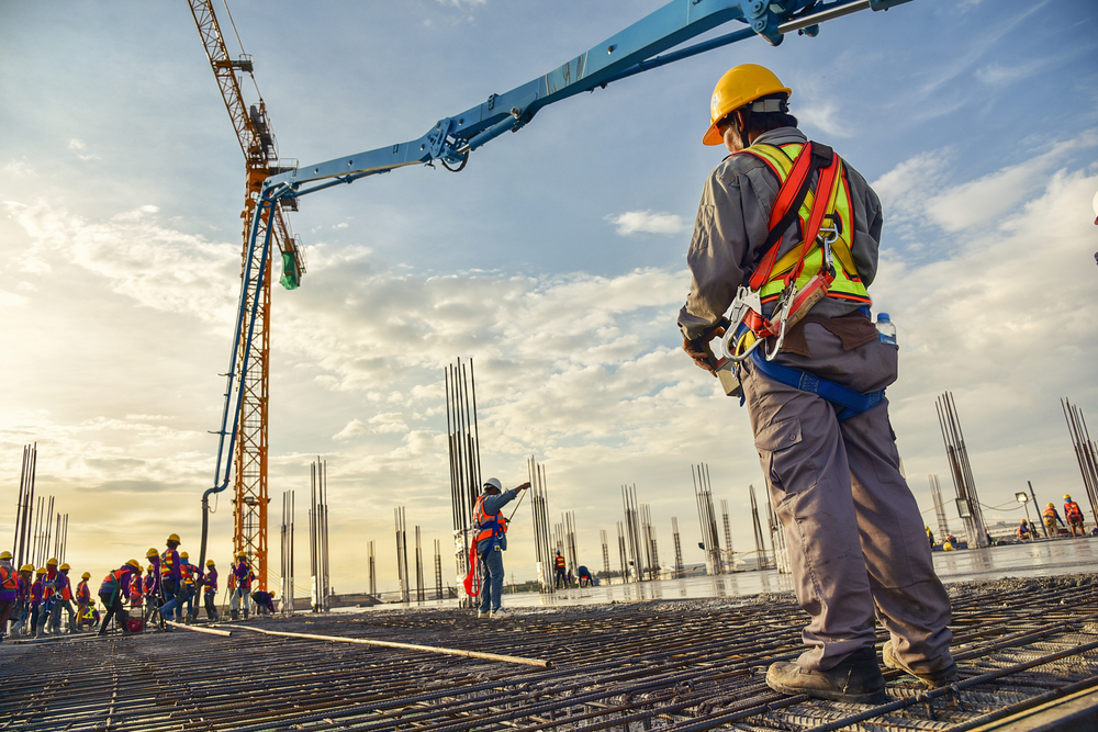 Безопасност и защита на труда