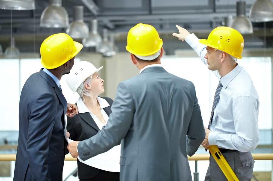 Изисквания за безопасност на труда