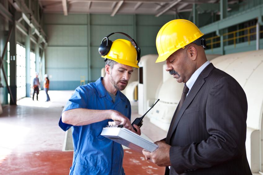Правила за безопасност на труда