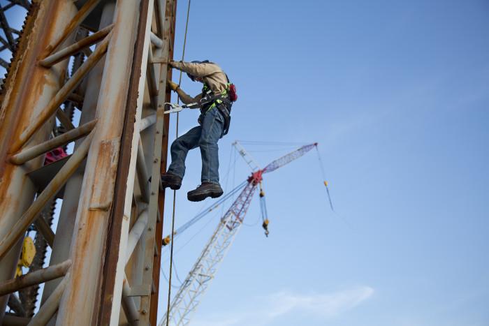 Система за безопасност на труда