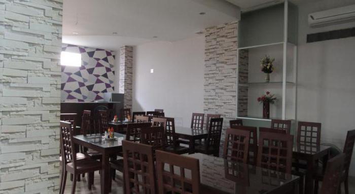 ocean bay hotel 2 nha trang vietnam