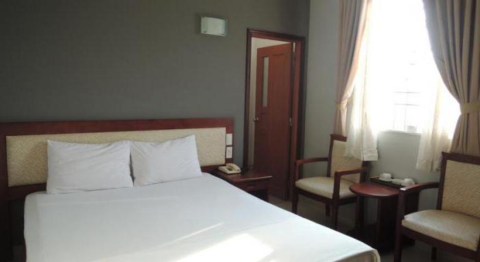ocean bay hotel 2 recensioni