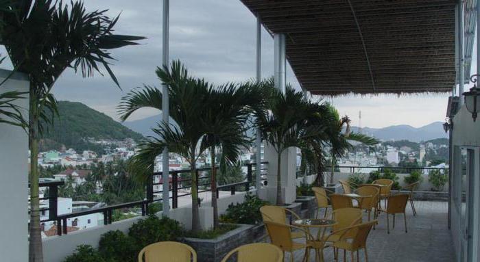 recensioni di ocean bay hotel 2 vietnam
