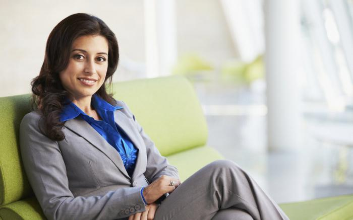 Stile ufficio per le donne