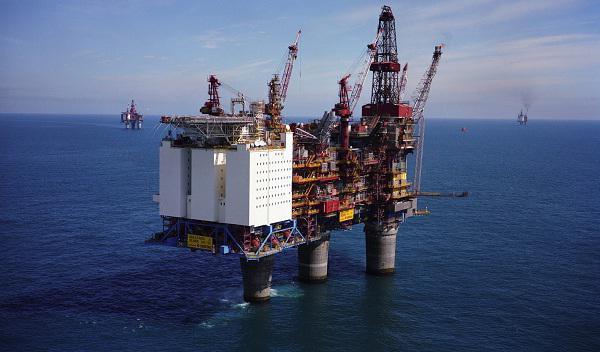 novo naftno polje
