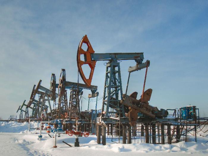 Проблемите на руската петролна индустрия