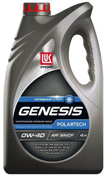 Lukoil Genesis 5w30 recensioni