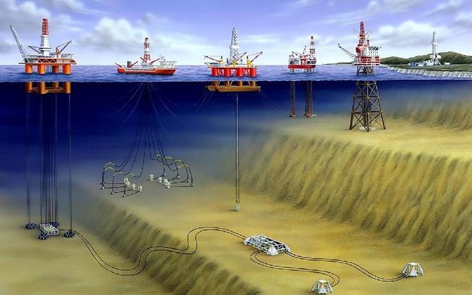 Technologia produkcji oleju
