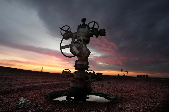 петролни компании