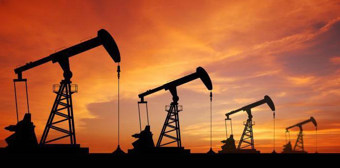 първите петролни кладенци