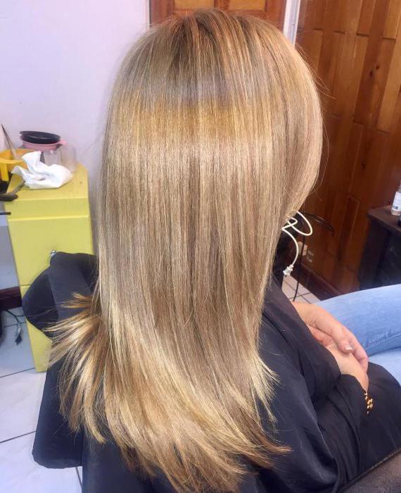 tintura per capelli olaplex
