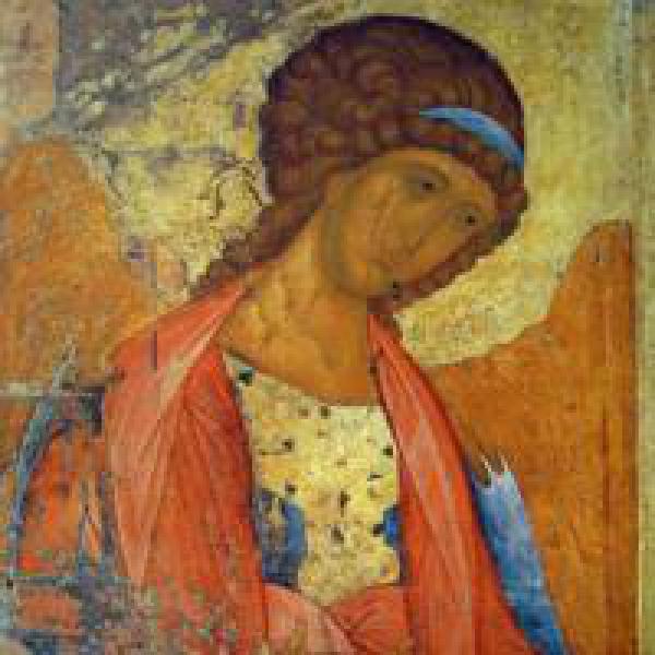 Икона Госпе од Владимира