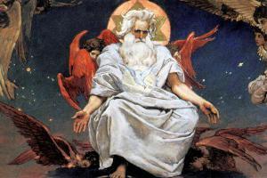 Стари словенски богови