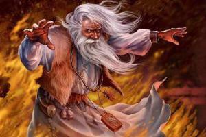Стари словенски бог сунца