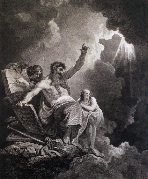 sveti spis stare zaveze