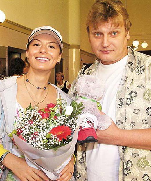 Biografia di Oleg Boudrin
