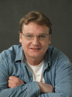 Oleg Budrin