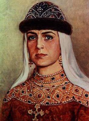 Принцеса Олга Киев Русия